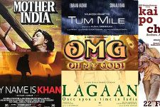 Natural Disasters in Indian Cinemas