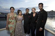 """Masaan"" gets a Standing Ovation at the Cannes Film Festival"