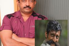 RGV in awe of newbie Sandeep Bharadwaj!