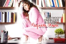 Bollywood's Energized Bunny - Priyanka Chopra