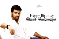 Happy Birthday Himesh Reshammiya!