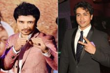 Did Darshan Kumar throw a challenge at Adhyayan Suman?