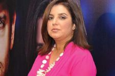 Hats off to any director who gets a film released: Farah Khan
