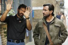 Kabir Khan is like J.P. Dutta: Saif Ali Khan
