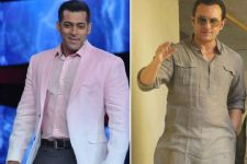Saif Ali Khan turned down Salman Khan's movie!