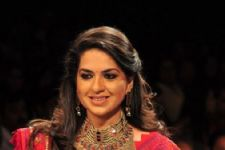 LFW supports Shaina's 'Woven Wonders of Varanasi' campaign