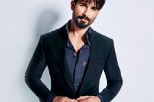 Shahid Kapoor signs first film post marriage!