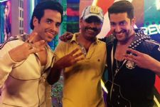 'Kya Kool Hain Hum 3' shoot wrapped up