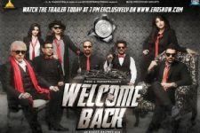 'Welcome Back' mints Rs.14.35 crore on Day One