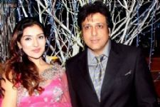I was teary eyed seeing my daughter on screen: Govinda
