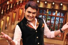 People love me for making them laugh: Kapil Sharma