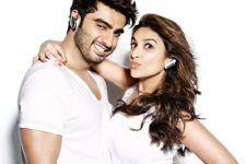Arjun and Parineeti to work together again?