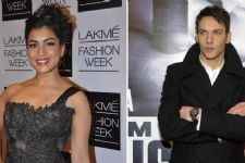 Pallavi Sharda excited to work with Jonathan Rhys Meyers