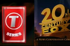 T-Series, Fox Star Studios join hands for four films
