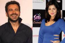No info on kissing scene with Emran: Payel Sarkar