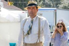 Ben Affleck goes retro in 'Live By Night'
