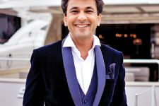 Vikas Khanna takes culinary route to support a cause
