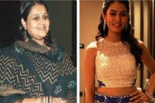 Supriya Pathak is a 'happy' mother-in-law
