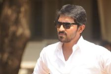 Working in 'Hello Naan...' was physically taxing: Vaibhav Reddy