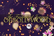 The Fantastical Journey of Bollywood