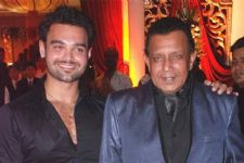 Mithun Chakraborty has directorial plans, says son