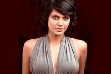 Daily soaps are like a factory: Mandira Bedi