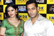 Acquittal is best gift for Salman's 50th birthday, says Zarine Khan
