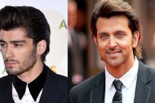Hrithik Roshan second Sexiest Asian Man Alive!