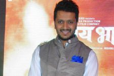Riteish Deshmukh turns 37, gets wishes galore from B-Town
