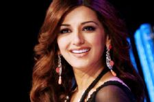 I always like challenges: Sonali Bendre