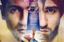 Wave cinemas presentation 'Zubaan' to release on March 4, 2016