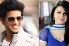 Not teaming up with Dulquer, Hansika: Hareesh Narayan