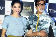 Big B, Deepika named Best Actors at Stardust Awards