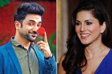 Wouldn't have done 'Mastizaade' with anyone else than Sunny: Vir Das