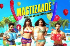 'Mastizaade' trailer oozes sexual innuendos, adult humour