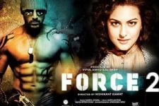 Viacom18 to present 'Force 2'