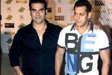 Salman is very precious to me, says Arbaaz Khan