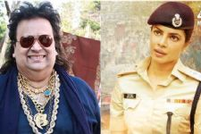 Bappi Lahiri sings for 'Jai Gangaajal'.