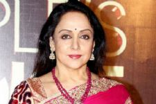 'Dreamgirl' Hema Malini's dream fulfilled!