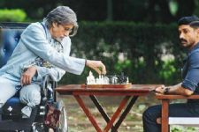 Disability Rights Group condemns 'Wazir' director; team apologises