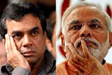 Paresh Rawal to play Narendra Modi?!