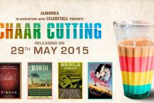 'Chaar Cutting' to be available online soon