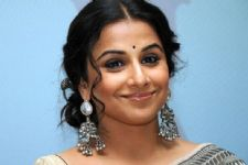 Can't decide who I like best in 'Sholay': Vidya Balan