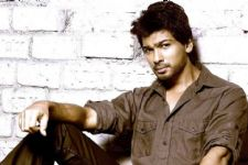Nikhil Dwivedi becomes father