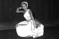 Mrinalini Sarabhai: High Priestess of Indian Classical Dance