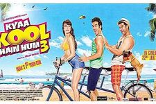 Kya Kool Hai Hum 3: Movie Review (Naa Fool Hai Hum!!)