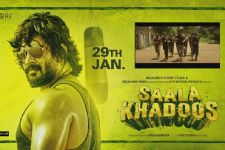 'Saala Khadoos' to be screened for B-Town on Republic Day