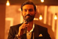 Fans' wishes keep pushing me: Dhanush
