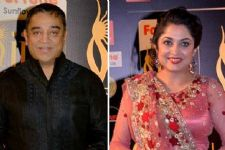 Ramya Krishnan may team up with Kamal Haasan