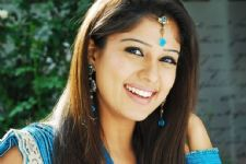 Nayanthara plays a secret agent in 'Iru Mugan'
